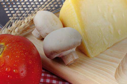 umami foods rich in glutamate