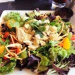 Japanese Chicken Salad