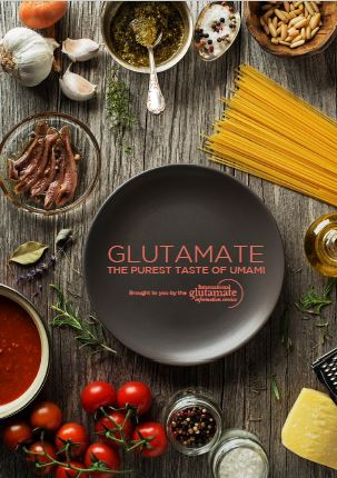 Glutamate The Purest Taste of Umami